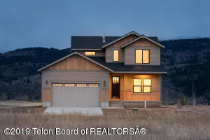 156 SWALLOWTAIL DR, Victor, ID 83455