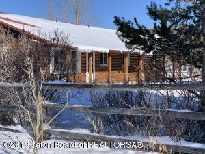 329 S SHANLEY, Pinedale, WY 82941