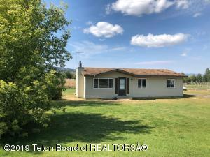 99 COTTONWOOD DR, Smoot, WY 83126