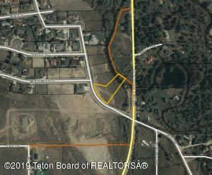 FOX WILLOW DRIVE, LOT 32, Pinedale, WY 82941