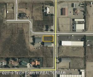COUNTRY CLUB LANE, LOT 4, Pinedale, WY 82941