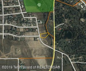 FOX WILLOW DRIVE, LOT 31, Pinedale, WY 82941