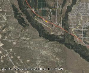 AIRPORT DR, LOT 3, Pinedale, WY 82941
