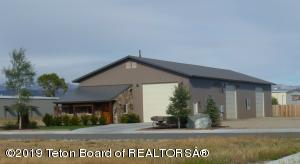 115 COUNTRY CLUB LN, Pinedale, WY 82941