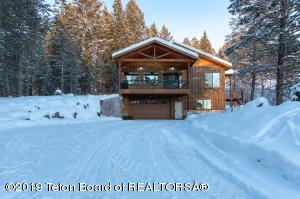 1294 TRAIL RIDGE RD, Alpine, WY 83128
