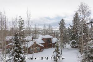 3723 W MICHAEL DRIVE, Teton Village, WY 83025