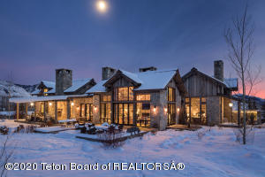 3080 S WATER CRESS LN, Jackson, WY 83001