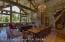 B6LYYR Kimball 02 - Dining_Living Room