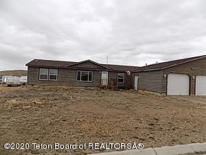 19 MEADOW CANYON DR, Marbleton, WY 83113