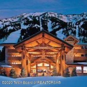 7710 GRANITE LOOP ROAD, 20, Teton Village, WY 83025