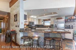3170 S PITCH FORK DR, Jackson, WY 83001
