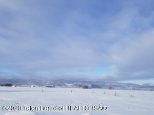 LOT 157 SAGE WAY, Star Valley Ranch, WY 83127