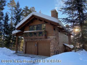 3070 GARNET, Teton Village, WY 83001