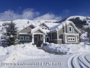 111 YOUNG LN, Afton, WY 83110
