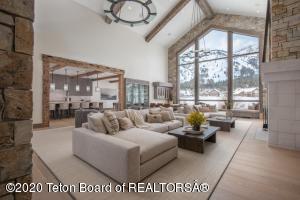 3365 FOUR PINES ROAD, Teton Village, WY 83025