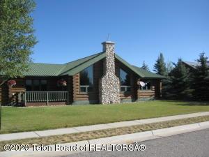 1314 CLUB HOUSE, Pinedale, WY 82941