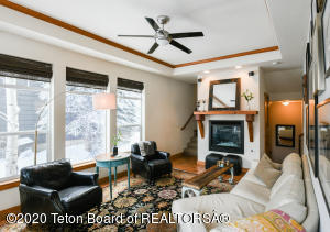 524 E KELLY AVE, Jackson, WY 83001