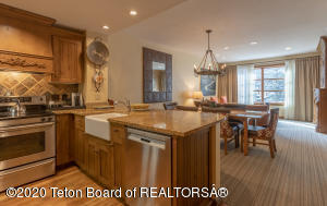7710 GRANITE LOOP ROAD 29, Teton Village, WY 83025