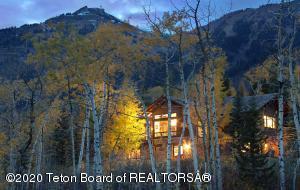 3098 GARNET ROAD, 7, Teton Village, WY 83025