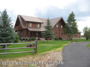 20 OLD BRAZZILL TRAIL, Pinedale, WY 82941