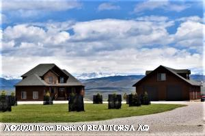 41 BIG LOOP RD, Pinedale, WY 82941