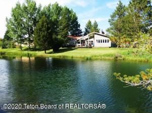 690 S FREMONT AVE, Pinedale, WY 82941
