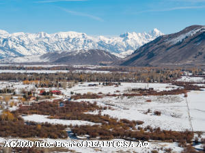 4790 S FISHING CLUB DR, Jackson, WY 83001