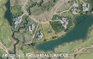 7015 JENSEN CANYON ROAD, Teton Village, WY 83025