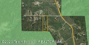 3750 W REDTOP LANE, Wilson, WY 83014