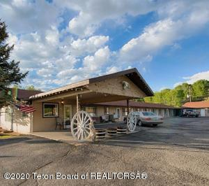 407 S PINE ST, Pinedale, WY 82941