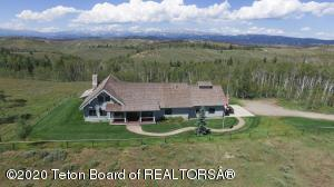 28 MUDDY CREEK RD, Bondurant, WY 82922