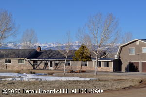 115 REDSTONE NEWFORK RIVER RD, Pinedale, WY 82941