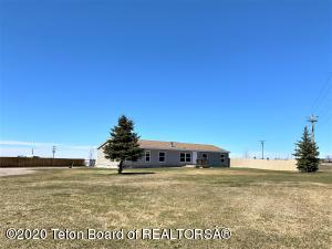540 INDIAN SUNSET DR, Driggs, ID 83422