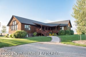 6312 W 1170 NORTH, Driggs, ID 83422
