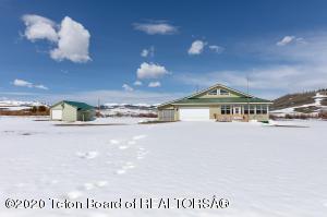 48 UPPER HOBACK RIVER, Bondurant, WY 82922
