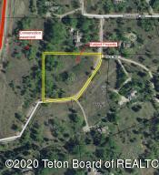 4175 N HUNTERS RD, Wilson, WY 83014