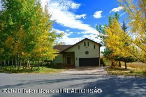430 ALPINE WAY, Star Valley Ranch, WY 83127