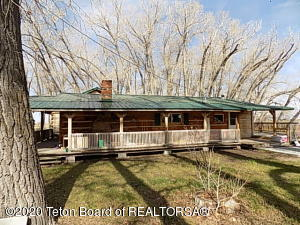 127 EDEN EAST 1ST NORTH RD, Farson, WY 82932