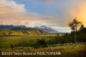 1155 EAST BUTTE ROAD, Jackson, WY 83001
