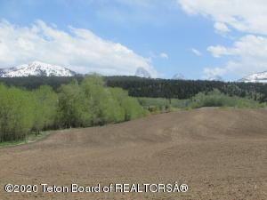 1745 NORTH ALTA ROAD, Alta, WY 83414
