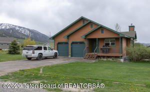 223 BUTTE DR, Star Valley Ranch, WY 83127