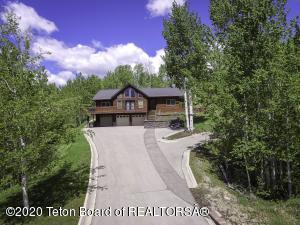 67 WALNUT, Star Valley Ranch, WY 83127