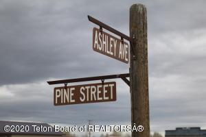 PINE STREET, Pinedale, WY 82941