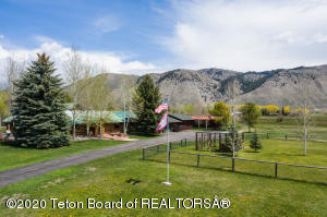 2055 SOUTH PARK RANCH ROAD, Jackson, WY 83001