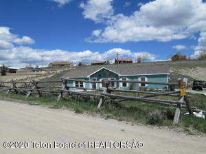 18 B D BLVD, Pinedale, WY 82941