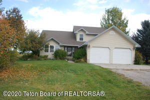 1373 S HWY 33, Driggs, ID 83422