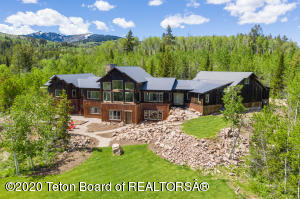 5378 FOREST RIDGE RD, Victor, ID 83455