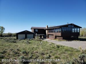86 FREMONT LAKE 23-154, Pinedale, WY 82941