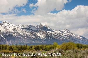 6595 N Lower Cascade DR, Jackson, WY 83001