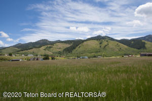 LOT 1 CO RD 107, Etna, WY 83120
